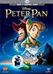 Peter Pan: Diamond Edition [DVD + Dig...