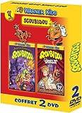 echange, troc Coffret Scoubidou 2 DVD : Les Aventures effrayantes / Légendes de revenants