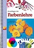 img - for Grundlagen der Farbenlehre book / textbook / text book