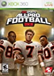 All Pro Football 2K8 - Xbox 360