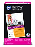 HP Paper, Multipurpose Ultra White,
