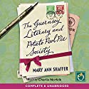 The Guernsey Literary and Potato Peel Pie Society Audiobook by Mary Ann Shaffer Narrated by Charlie Norfolk
