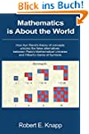 Mathematics is About the World: How A...