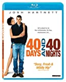 40 Days and 40 Nights [Blu-ray] [US Import]