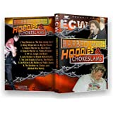 ECW: Barbed Wire Hoodies & Chokeslams DVD-R