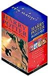 Harry Potter Paperback Box Set: Four...