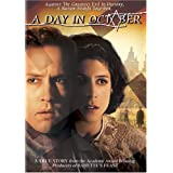 A Day in October ~ D.B. Sweeney