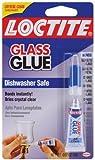 Loctite 233841 2-Gram Instant Glass Glue