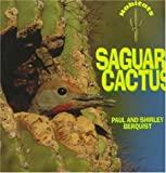 img - for Saguaro Cactus (Habitats) book / textbook / text book