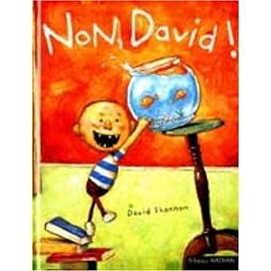 Non, David !
