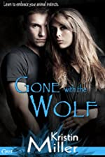 Gone with the Wolf (Entangled Covet)