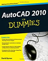 Free AutoCAD 2010 For Dummies Ebook & PDF Download