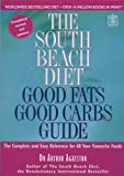 THE SOUTH BEACH DIET (1405087757) by ARTHUR AGATSTON