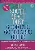 THE SOUTH BEACH DIET (1405087757) by ARTHUR AGATSTON
