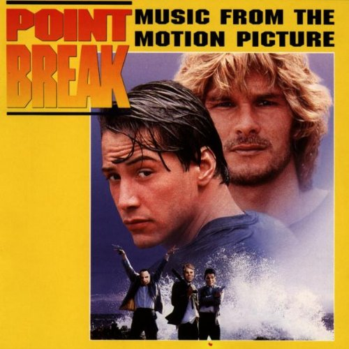 OST-Point Break-CD-FLAC-1991-FADA Download