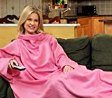 UK Dapper - JML Snuggie Pink S578405