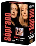 Image de Les Soprano - Saison 2 : Episodes 1 à 6 - Coffret 3 DVD