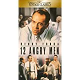 12 Angry Men [Import]by Henry Fonda