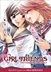 Girl Friends: The Complete Collection 1 [Paperback] [2012] (Author) Milk Morinaga