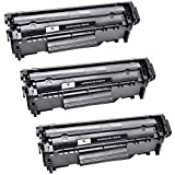 Supricolor 3 Pack Toner Cartridge R