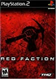 echange, troc Red Faction - Platinum