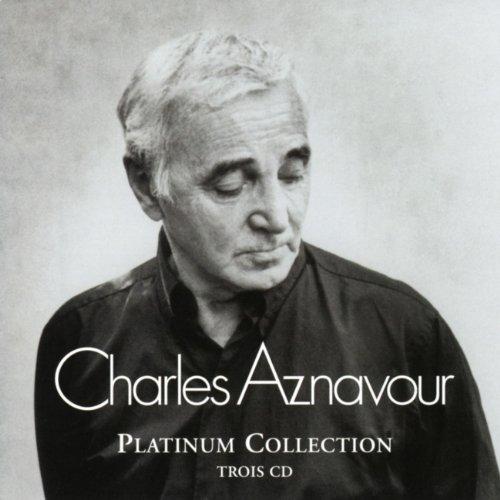Charles Aznavour - Palais Des Congres 2000 - Zortam Music