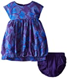 Tea Collection Baby-Girls Newborn Bubble Party Dress