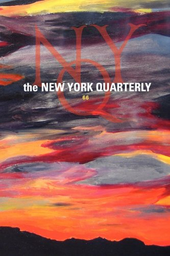 The New York Quarterly, Number 66
