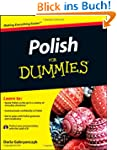 Polish For Dummies (For Dummies (Life...