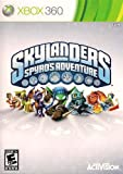 XBOX Skylanders Spyro's Adventure (GAME ONLY)