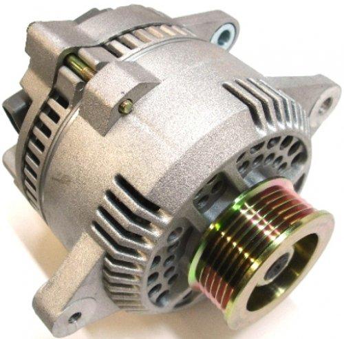 Discount Starter And Alternator 7760N Ford Escort Replacement Alternator
