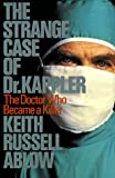 Strange Case of Dr. Kappler (0684863693) by Ablow, Keith