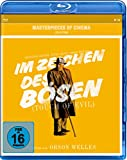Im Zeichen des Bösen - Masterpieces of Cinema Collection [Blu-ray]
