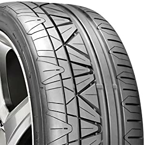 Nitto INVO High Performance Tire - 255/45R20 101Z