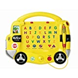 Leap Frog My First Leap Pad Alphabet Bus