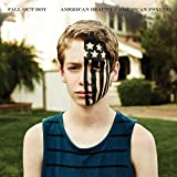 American Beauty / American Psycho Deluxe Edition [w/ DVD, Limited Edition] Fall Out Boy