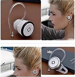 YE106s Small Universal Mini music Call earphone Wireless Bluetooth earhook Stereo Headset