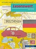 img - for Lesenswert book / textbook / text book