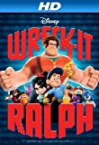 Wreck-It Ralph [HD]