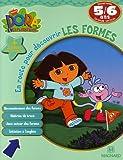 echange, troc Fabienne Rousseau, Luc Doligez - En route pour découvrir les formes 5-6 ans : Maternelle Grande Section