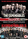 The Expendables / The Expendables 2 [DVD] [Blu-ray]
