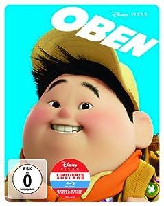 Oben - Steelbook [Blu-ray] [Limited Edition]