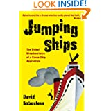 Jumping Ships - The global misadventures of a cargo ship apprentice (Baboulene's Travels)