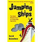 Jumping Ships - The global misadventures of a cargo ship apprentice (Baboulene's Travels)by David Baboulene