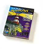 Famous Five, The Secret Caves, 250 piece Jigsaw