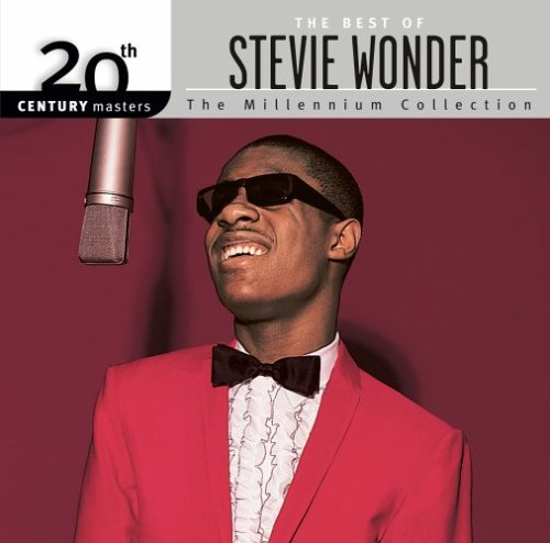 Stevie Wonder - 20th Century Masters - The Millennium Collection: The Best of Stevie Wonder - Zortam Music