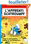 Les Schtroumpfs, tome 7 : L'Apprenti...