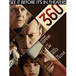 360 (Pre-theatrical Rental)