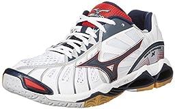 Mizuno Wave Tornado X, Volleyball Shoes (US M5.0 (Mens(unisex)) (23.0cm))