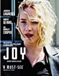 Joy [Blu-ray + Digital Copy] (Bilingual)
